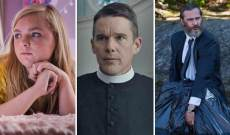 'Eighth Grade' and 'First Reformed' clean up in Independent Spirit nominations, but the leading film isn't up for Best Feature