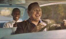 Can 'Green Book' overcome Oscar bias against feel-good movies?