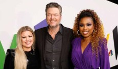 'The Voice' finale recap: And the Season 15 champion is ?? [UPDATING LIVE BLOG]