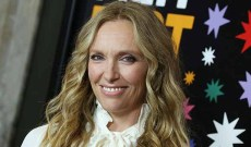 Toni Collette ('Hereditary') on playing a woman on the verge of a nervous breakdown in horror hit [EXCLUSIVE VIDEO INTERVIEW]