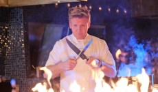 'Hell's Kitchen' 18 episode 12 recap: Your bloody pot will boil over when you see who gets 5th black jacket