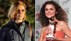 Could Keri Russell ('The Americans') win her 2nd Golden Globe exactly 20 years after 'Felicity'?