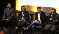 Meet the Experts: Production designers on provoking emotion and when they feel a 'god-like moment of control' [EXCLUSIVE VIDEO INTERVIEW]