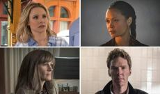 That's bullshirt! SAG Awards 44 biggest TV snubs include 'The Good Place,' 'Westworld,' Julia Roberts, Benedict Cumberbatch …