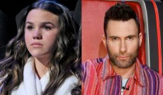 Reagan Strange ('The Voice'): Did Adam Levine kill her chances of making the final?
