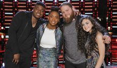 'The Voice' Season 15 finale: Which artist do YOU want to win — Chevel, Chris, Kennedy or Kirk? [POLL]