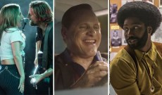 Oscars: Jack Mathews surveys the Best Picture field