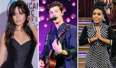 Grammy performers 2019: Camila Cabello, Shawn Mendes, Janelle Monae and more announced for the main event
