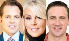 'Celebrity Big Brother' season 2 premiere recap: The Mooch, the momager and the medalist, oh my! [UPDATING LIVE BLOG]
