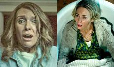 Toni Collette ('Hereditary') and Emily Blunt ('A Quiet Place') would defy horror bias to earn Oscar nominations