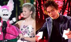 Who won 'America's Got Talent: The Champions': Darci Lynne Farmer or Shin Lim?