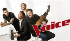'The Voice' season 16 preview: John Legend joins Kelly Clarkson, Adam Levine and Blake Shelton to coach [WATCH]