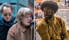 'BlacKkKlansman' will have the write stuff at the Writers Guild Awards, unless voters want 'Forgive'-ness