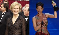 Oscar flashback: That time Glenn Close hilariously mangled the announcement of Halle Berry's historic win [WATCH]