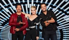 'American Idol' judges Katy Perry, Lionel Richie, Luke Bryan confess to Gold Derby they regret eliminating this one singer
