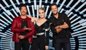 'American Idol' recap of Night 1: Season 3 on ABC starts February 16 with judges Katy Perry, Luke Bryan and Lionel Richie [UPDATING LIVE BLOG]