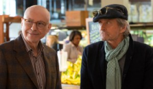 Emmy spotlight: How will the golden bros of 'The Kominsky Method' fare trophy-wise? Look to 'The Odd Couple'