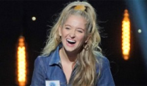 She's baaack! 'American Idol' sensation Margie Mays returns to audition for the judges … with a twist [WATCH]