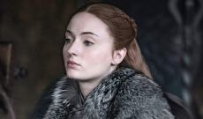 Sansa sensibility: Will Sophie Turner ('Game of Thrones') finally get Emmy attention as the most underappreciated Stark?