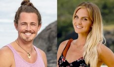 'Survivor' showmance update: Joe's girlfriend Sierra loves watching him 'kick butt on TV'