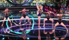 The Crazy 8's were 'little attack monsters' during their 'World of Dance' Duel, then they made Jennifer Lopez cry [WATCH]
