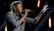 Uche really 'Goof'ed up by singing a song no one had ever heard of during 'American Idol' Disney night [WATCH]