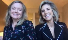 'Cold Justice' star Kelly Siegler and producer Liz Cook: It's 'rewarding' to solve crimes, but it can break your heart [EXCLUSIVE VIDEO INTERVIEW]