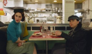 Emmy episode analysis: Alex Borstein ('The Marvelous Mrs. Maisel') fights for Midge in more ways than one