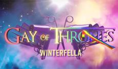 'Gay of Thrones': Queer eye for the Stark guy recaps the 'Game of Thrones' season 8 premiere [WATCH]