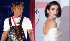 Do you think Dua Lipa will be Billboard's Top New Artist? Juice WRLD may give her a run for her money