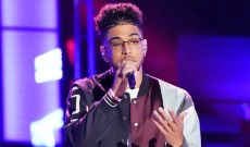 Adam Levine avoids near-disaster thanks to Kalvin Jarvis winning 'The Voice' live Cross Battle over Julian King