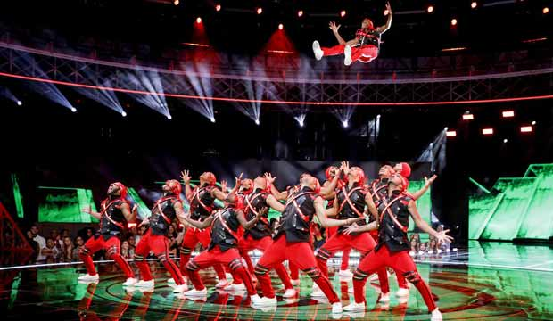 Image result for the king's world of dance