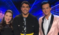 'American Idol' finale recap: Who won Season 17 – Alejandro Aranda, Laine Hardy or Madison VanDenburg? [UPDATING LIVE BLOG]