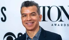 Sergio Trujillo ('Ain't Too Proud' choreographer) on creating a 'brand new vocabulary' for The Temptations [EXCLUSIVE VIDEO INTERVIEW]
