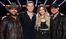 Who won 'The Voice' Season 16 championship? Was it Maelyn Jarmon, Gyth Rigdon, Dexter Roberts or Andrew Sevener? [UPDATING LIVE BLOG]