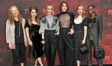 'American Horror Story' cast relives 'Apocalypse' for Emmy voters: What twist made Sarah Paulson 'sad'? Plus: Cody Fern on Michael