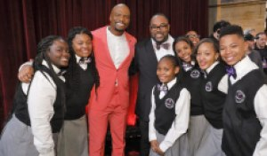 Terry Crews ('America's Got Talent') interview: Giving Detroit Youth Choir my Golden Buzzer was 'one of the best moments of my life' [WATCH]