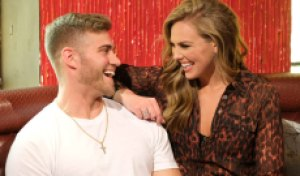 'The Bachelorette' star Hannah Brown apologizes to America for you-know-who: 'The Luke P. show is canceled!'