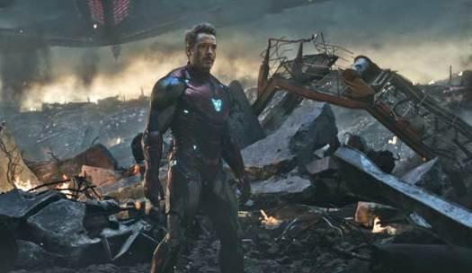 Image result for avengers endgame still