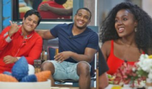 David Alexander, Kemi Fakunle and Ovi Kabir ('Big Brother' 21) exit interviews: Camp Comeback ends as 3 houseguests are ousted for good