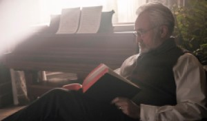 Be our guest: Bradley Whitford would make Emmy history with a victory for 'The Handmaid's Tale'