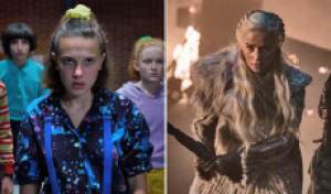 Would 'Stranger Things' season 3 have beaten 'Game of Thrones' at the Emmys if they went head to head? [POLL]