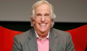 Henry Winkler ('Barry'): 'It would be amazing if I won again!' [Complete Interview Transcript]