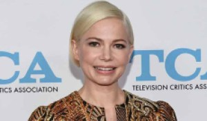 Michelle Williams (Fosse/Verdon) on her 'brother and sister' relationship with Sam Rockwell [Complete Interview Transcript]