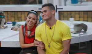 'Big Brother 21' spoilers: Christie just made a desperate pitch and Jackson straight-up snapped: 'F— it and f— them too'