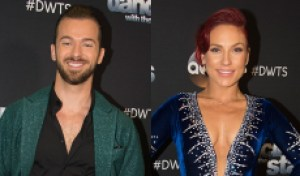 Artem Chigvintsev and Sharna Burgess are 'unbelievably sad' they're not returning to 'Dancing with the Stars'
