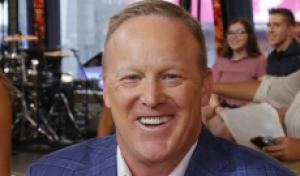 Two-thirds of 'Dancing with the Stars' fans we polled say 'NO!' to Sean Spicer, but how many plan to boycott? [POLL RESULTS]