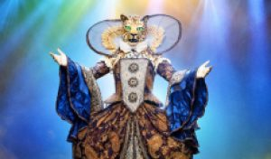 'The Masked Singer' spoiler: The Leopard is …