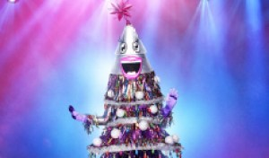 'The Masked Singer' spoiler: The Tree is …