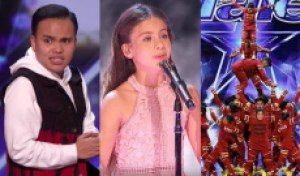 'AGT' finale results recap: Who won Season 14 of 'America's Got Talent' – Kodi Lee, Emanne Beasha or V. Unbeatable? [UPDATING LIVE BLOG]